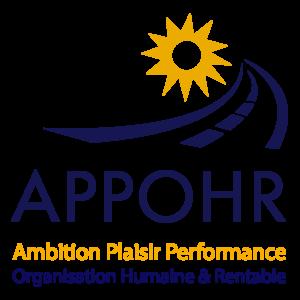logo appohr